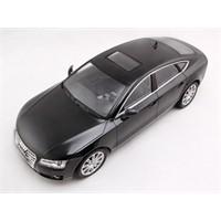 Uzaktan Kumandalı 1/12 Audi A7 - Siyah