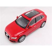 Uzaktan Kumandalı 1/12 Audi Q5 - Kırmızı