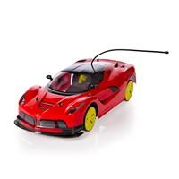 Vardem Drift X 4 Çeker U.K. Yarış Arabası Kırmızı Ply