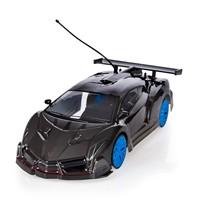 Vardem Drift X 4 Çeker U.K. Yarış Arabası Füme