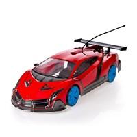 Vardem Drift X 4 Çeker U.K. Yarış Arabası Kırmızı