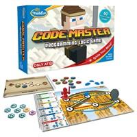 Thinkfun Uzman Programcı (Code Master)