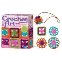 4M Crochet Art - Tığ Sanatı 2737