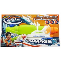Nerf Super Soaker Barrage A4837
