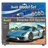 Revell Porsche 918 Spyder Maket Seti 67026