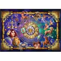 Ks Games 2000 Parça Puzzle Zodiac