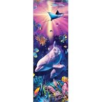 Masterpieces 500 Parça Panoramik Puzzle Coral World