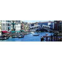 Masterpieces 1000 Parça Panoramik Puzzle Venice, Italy