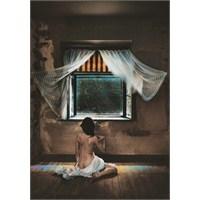 Zuzana s Window, Saudek (500 parça)