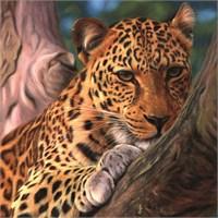 Leopard (1111 parça, kare)