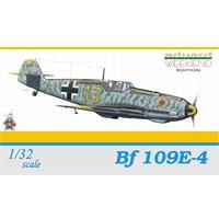 Bf 109E-4 (ölçek 1:32)