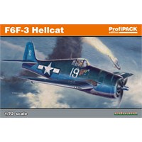 F6F-3 (ölçek 1:72)