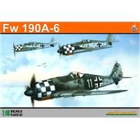 Fw 190A-6 (ölçek 1:48)