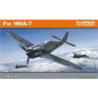 Fw 190A-7 (ölçek 1:48)