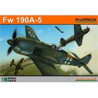 Fw 190A-5 (ölçek 1:48)