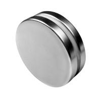 Neodyum Mıknatıs Silindir D40x5 mm (Tekli Paket)