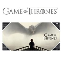 Sd Toys Game Of Thrones: Tyrion & Dragon Glass Poster