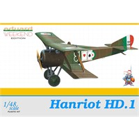 Hanriot HD.1 (ölçek 1:48)