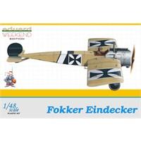 Fokker Einedecker (ölçek 1:48)