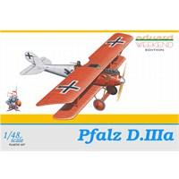 Pfalz D.IIIa (ölçek 1:48)