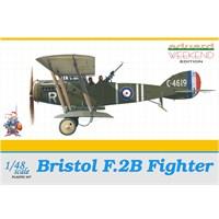 Bristol F.2B Fighter (ölçek 1:48)