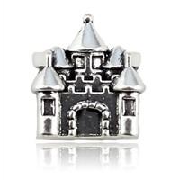 Angemiel Saray Gümüş Kaplama Charm İle Kendi Tarzını Yarat