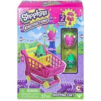 Shopkins Kinstructions Shopping Cart Lego Seti