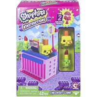 Shopkins Kinstructions Checkout Lane Lego Seti