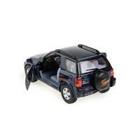 Toyota Rav4 Çek Bırak 1/32 Die Cast Model Araç