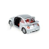 Volkswagen New Beetle Rsi Çek Bırak 1/32 Die Cast Model Araç