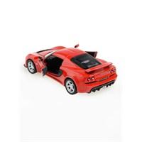 2012 Lotus Exige S Çek Bırak 1/32 Die Cast Model Araç