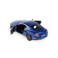 2012 Bentley Continental Gt Speed Çek Bırak 1/38 Die Cast Model Araç
