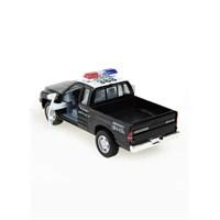 Dodge 1500 Ram Çek Bırak 1/36 Die Cast Model Araç