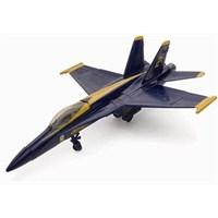 F/A-18 Pilot Model Kit