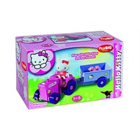 Hello Kitty Lego Seti