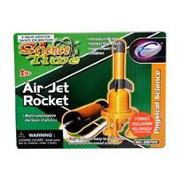 Hava Jet Roket Bilim Zamanı Seti
