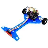 Robotus Robot Kiti Montajı Yapılmış
