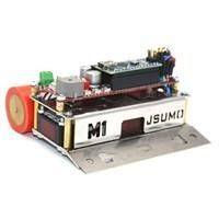 Robotus Arduino Mini Sumo Robot Kiti - Genesis
