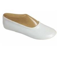 Pandoli Yetişkin Pisi Pisi Ayakkabısı Beyaz Renk 39 Numara