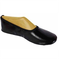 Pandoli Yetişkin Pisi Pisi Ayakkabısı Siyah Renk 40 Numara