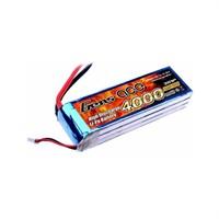 Gens Ace 4000Mah 11.1V 25C 3S1p Lipo Batarya