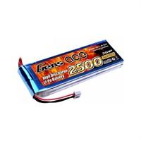 Gens Ace 2500Mah 7.4V 25C 2S1p Lipo Batarya