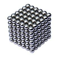 Mudos Neodymium Manyetik Küreler - Cube Magnets -Süper Mıknatıs