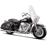Maisto Harley Davidson 2013 Flhrc Road King Classic 1:12 Model Motosiklet