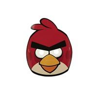 KullanAtMarket Angry Birds Maske 6 Adet