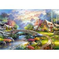 Castorland 1000 Parça Bahar Puzzle