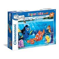60 Parça Maxi Xxl Puzzle : Kayıp Balık Nemo
