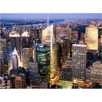 Ravensburger Manhattan (1500 Parça)
