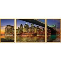 Ravensburger Brooklyn Bridge (1000 Parça)
