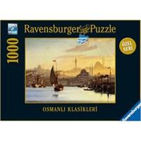 Ravensburger İstanbul (1000 parça, Osmanlı Klasikleri)